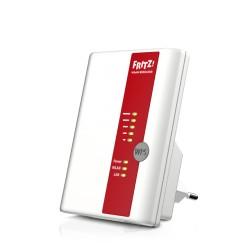 Repetidor de sinal AVM FRITZ!Wlan 450Mbits - 1 porta Gbit